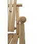 BELLAVISTA Schaukelstuhl, BxHxT: 67 x 98 x 100 cm, Holz-Thumbnail