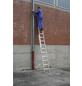 KRAUSE Schiebeleiter »STABILO«, 18 Sprossen, Aluminium-Thumbnail