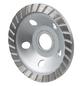 WOLFCRAFT Schleiftopf »Standard«, Ø: 105 mm, Metall-Thumbnail