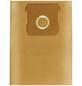 KRAFTRONIC Schmutzfangsack »KT-NT 18 «, 18 Liter, aus Papier, 5 Stück-Thumbnail