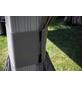 SOJAG Seitenteile »Messina«, Breite: 363 cm, Polyester, braun-Thumbnail