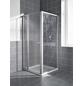 KERMI Seitenwand »Nova 2000«, B x H: 75 x 185 cm, Kunstglas-Thumbnail