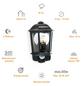 STEINEL Sensor-Außenleuchte »L 190 S«, 100 W, inkl. Bewegungsmelder-Thumbnail