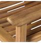 SIENA GARDEN Sessel »Paleros«, BxTxH: 59 x 62 x 92,5 cm, Akazienholz-Thumbnail