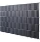 FLORAWORLD Sichtschutzstreifen »Premium«, PVC, LxH: 255 x 19 cm-Thumbnail
