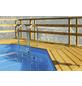 WEKA Sonnendeck, BxLxT: 111 x 195 x 215 cm, Nadelholz-Thumbnail