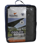 NESLING Sonnensegel »Coolfit «, dreieckig,  Format: 500 x 500 cm-Thumbnail