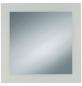 KRISTALLFORM Spiegel, B x H: 45 x 45 cm, quadratisch-Thumbnail