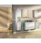 FACKELMANN Spiegelschrank »Lavella und Rondo«, 3-türig, LED, BxH: 100,5 x 68 cm-Thumbnail