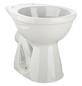 aquaSu® Stand WC, Tiefspüler, manhattan, mit Spülrand-Thumbnail