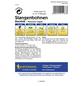 KIEPENKERL Stangenbohne vulgaris var. vulgaris Phaseolus »Blauhilde«-Thumbnail