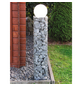 BELLISSA Steinsäule, BxHxL: 20 x 125 x 20 cm, Stahl-Thumbnail