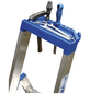 KRAUSE Stufen-Stehleiter »STABILO«, 6 Sprossen, Aluminium-Thumbnail