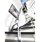 KRAUSE Teleskopleiter »STABILO«, 20 Sprossen, Aluminium-Thumbnail