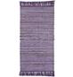 ANDIAMO Teppich »Frida «, BxL: 60 x 120 cm, violett-Thumbnail