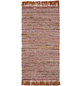 ANDIAMO Teppich »Frida Wohnidee«, BxL: 60 x 120 cm, orange-Thumbnail