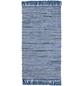 ANDIAMO Teppich »Frida Wohnidee«, BxL: 60 x 120 cm, schwarz-Thumbnail