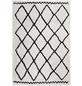 ANDIAMO Teppich »Mia«, BxL: 120 x 170 cm, creme-Thumbnail