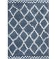 ANDIAMO Teppich »Mia«, BxL: 160 x 230 cm, blau-Thumbnail
