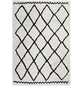 ANDIAMO Teppich »Mia«, BxL: 67 x 140 cm, creme-Thumbnail