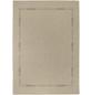 ANDIAMO Teppich »Montana«, BxL: 133 x 190 cm, beige-Thumbnail
