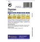 KIEPENKERL Thymian vulgaris Thymus-Thumbnail