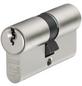 ABUS Türzylinder, LxBxH: 90 x 17 x 33 mm, Messing, Messing-Thumbnail