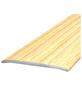 CARL PRINZ Übergangsprofil, BxHxL: 38 x 2 x 900 mm, ahornfarben-Thumbnail