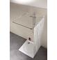 KLEINE WOLKE Universal-Stange, BxH: 2,5 x 80 cm, silberfarben/chromfarben-Thumbnail