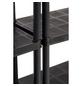 KREHER Universalregal »PLATIN« mit 5 Fachböden, Traglast: 30 kg/Boden-Thumbnail