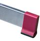 KRAUSE Vielzweckleiter »CORDA«, 18 Sprossen, Aluminium-Thumbnail