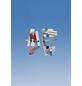 KRAUSE Vielzweckleiter »MONTO Tribilo«, 27 Sprossen, Aluminium-Thumbnail