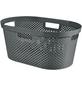 Wäschebox, BxHxL: 58,5 x 26,5 x 38,5 cm, Kunststoff-Thumbnail
