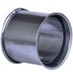 FIREFIX® Wandfutter, Ø: 10 cm, Stärke: 0,6 mm, Stahl-Thumbnail