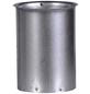 FIREFIX® Wandfutter, Ø: 8 cm, Stärke: 1,2 mm, Stahl-Thumbnail