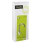 aquaSu® Waschtischarmatur »LOGO«, Rund-Thumbnail