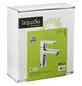 aquaSu® Waschtischarmatur »LORETO«, Eckig-Thumbnail