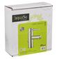aquaSu® Waschtischarmatur »TURRO SINGOLO«, Rund-Thumbnail