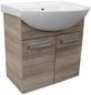 FACKELMANN Waschtischunterbau »A-Vero«, B x H x T: 62,5 x 64 x 35 cm-Thumbnail