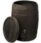 4RAIN Wasserbehälter, 4rain, Rund, 400 l, Kunststoff-Thumbnail