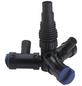 """OASE Wasserverteiler »Multi WD«, Anschlüsse: 1 ½"""", 1"""", ¾"""", Kunststoff-Thumbnail"""