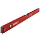 SOLA Wasserwaage, Rot, LxBxH: 80 x 5,2 x 2,5 cm-Thumbnail