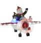 KONSTSMIDE Weihnachtsfigur, Schneemann, Höhe: 17 cm-Thumbnail