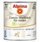 alpina Weißlack »Classic«, cremeweiss, matt-Thumbnail