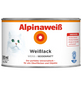 alpina Weißlack, weiss, seidenmatt-Thumbnail