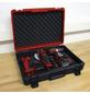 EINHELL Werkzeugkoffer »E-Box M55/40«, Kunststoff, unbestückt (leer)-Thumbnail