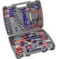 KWB Werkzeugkoffer, Kunststoff, bestückt, 65-teilig-Thumbnail