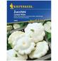 KIEPENKERL Zucchini Cucurbita pepo »Custard White«-Thumbnail