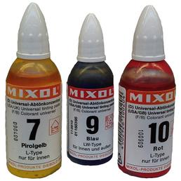 MIXOL Abtönkonzentrat, violett, 20 ml