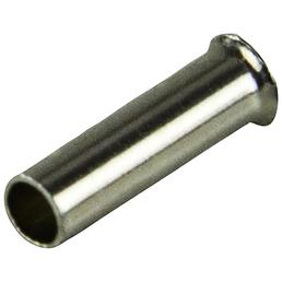 REV Aderendhülsen, Silber, Kunststoff